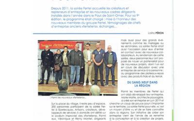 La gazette du Nord-Pas-de-Calais